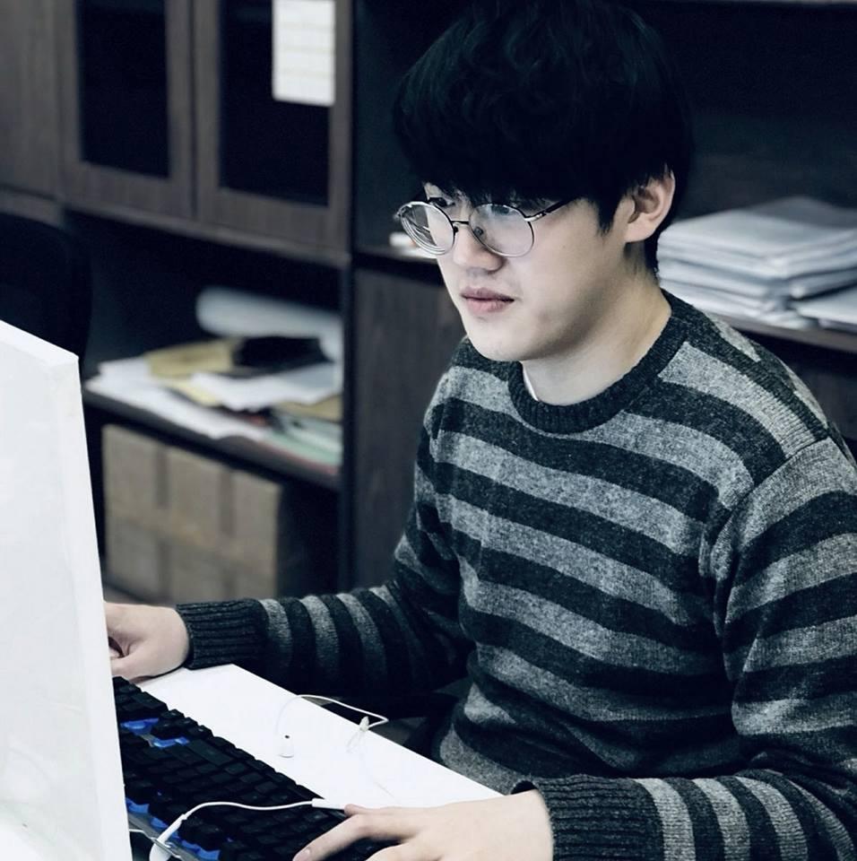 香港設計師 Designer : CHUNG Ming Chun @青年創業軍